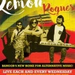 Lemon Rogues LIVE every Wednesday